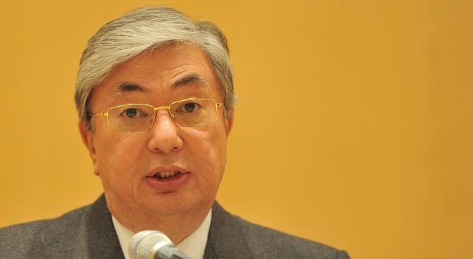 Новият президент на Казахстан: Повишихме политическата си култура