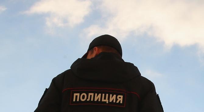 Началникът на отдела за борба срещу разпространението на наркотични вещества