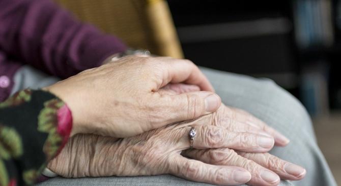 Учени откриха главната причина за стареенето