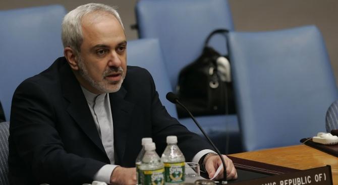 Иранският външен министър: Водихме откровен и сериозен разговор с германския ми колега