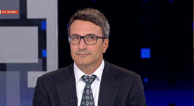 """Трайчо Трайков: Цената на електроенергията от АЕЦ """"Белене"""" ще бъде 4 пъти по-висока от сегашната"""
