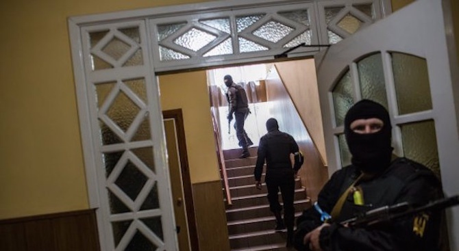 Руски съд осъди днес на 13 години затвор бивш високопоставен