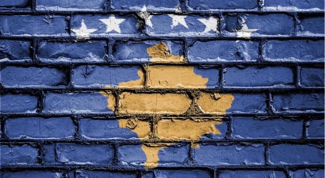 Съединените щати призоваха Сърбия и Косово към диалог и взаимно