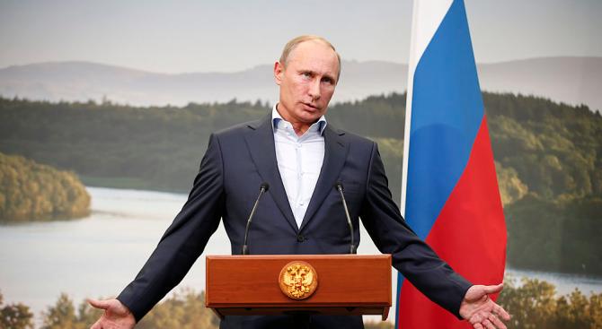 Путин се захваща със случая на журналиста Иван Голунов