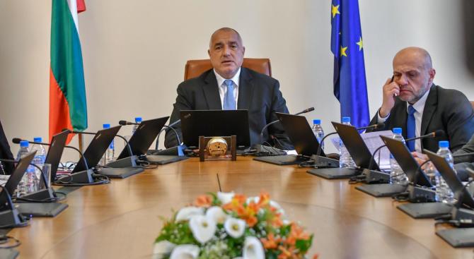 Кабинетът ще разгледа проект на план за действие за 2019
