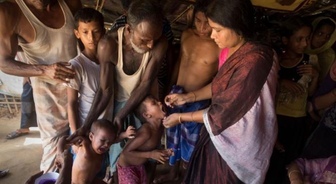 В Уганда е потвърден първият случай на болен от ебола