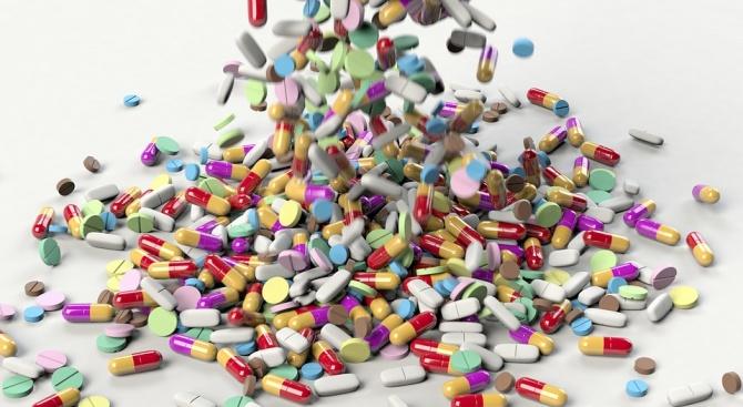 Фармацевтичният сектор подкрепя идеята на ДПС за намаляване ДДС върху лекарствата