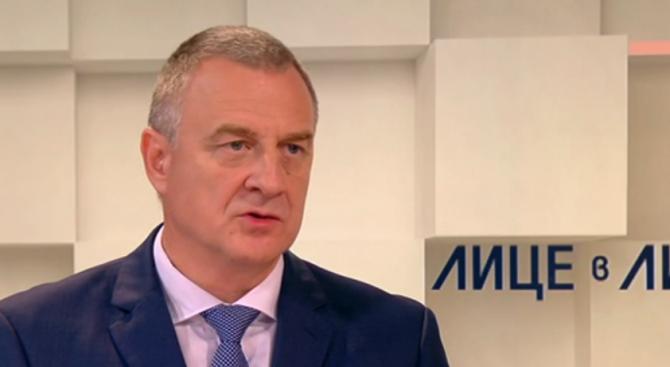 Цветлин Йовчев: Радикализацията винаги започва с някаква лична криза