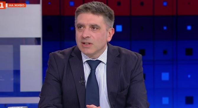 Данаил Кирилов: Съдебната система у нас утвърди процесите на еманципацията
