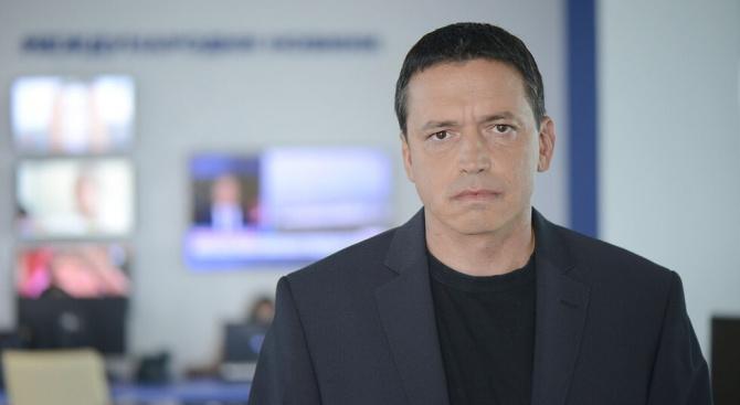 Васил Иванов се връща в ефира на Нова телевизия