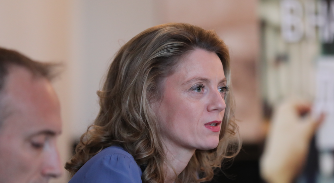 ГЕРБ предлага създаване на национална програма за финансиране на иновативни