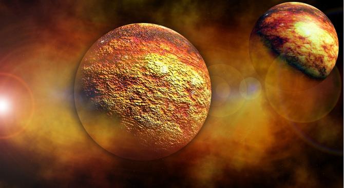 Индия обяви мисии до Слънцето и Венера