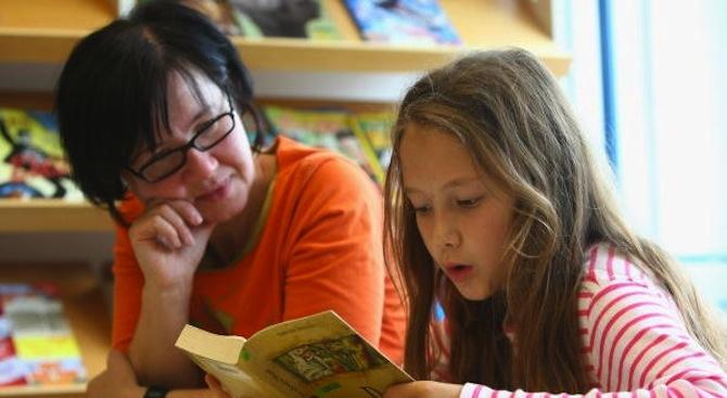 Регионалната библиотека в Ямбол организира летни занимания с деца