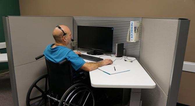 Работодателите, които искат да назначат служители с увреждания, ще бъдат