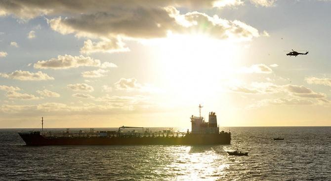 Иран отхвърли обвиненията на САЩ за нападението срещу танкерите в Оманския залив