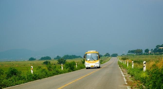 Осигурени са допълнителни автобуси за Черешова задушница в Шумен