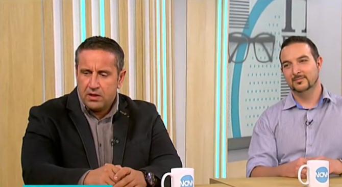Георги Харизанов: Има кабелни оператори с по 80 наказателни постановления за пиратство