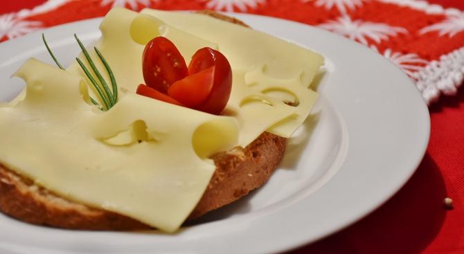 Най-големият символ на Швейцария е сиренето, което е високо почитана