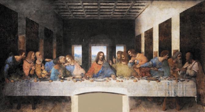 Леонардо да Винчи е страдал от синдром на дефицит на вниманието, смята психолог