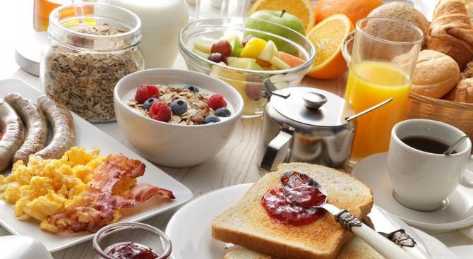 CNN нареди българската попара сред най-екзотичните закуски в света. В