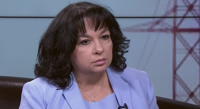 Теменужка Петкова: АЕЦ Белене е реалистичен проект с всички разрешителни, лицензи и оборудване