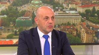 Томислав Дончев: Трябва да има структурни промени в ГЕРБ