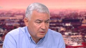 Атанас Мерджанов: На моменти БСП се управлява авторитарно