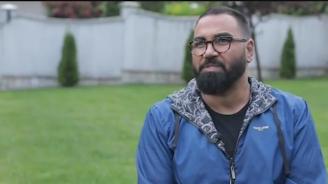 Азис: Трябва да има повече смесени двойки българи-цигани