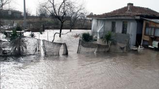 В Стрелча е обявено бедствено положение