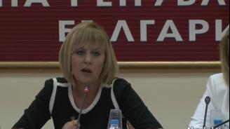 Мая Манолова: Фирмите за бързи кредити се превръщат във фирми за бърз крах