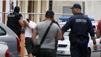 Закопчаха българи и норвежец за наркотици на фестивал в родопско село