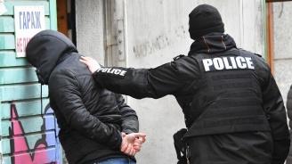 """""""Шегаджия"""" беше задържан, след фалшив сигнал за опасен предмет на автогара """"Варна"""""""
