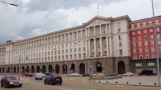 Зам.-министърът на външните работи Юрий Щерн е освободен от длъжност