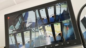 Йорданка Фандъкова: От днес 40 камери следят бус лентите