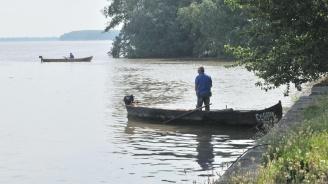 Експерт: Високото ниво на река Дунавблагоприятства популацията на рибите,но пречи на риболова