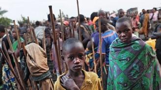 Избиха 100 селяни в Мали