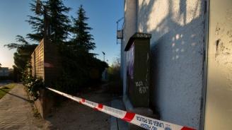 Румънец уби 29-годишна испанка и се хвърли от балкона