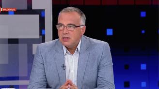 Антон Кутев: Нинова ще се запомни, успя да промени БСП