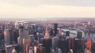 Идентифицираха пилота на разбилия се хеликоптер в Ню Йорк