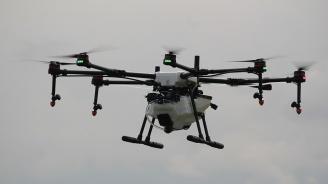 Йеменските бунтовници хуси се опитаха да атакуват саудитски град с дронове