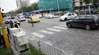 От ИПБ със становище за зачестилите пътнотранспортни произшествия на пешеходни пътеки