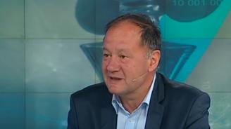 Михаил Миков: Беше илюзия БСП да спечели евроизборите