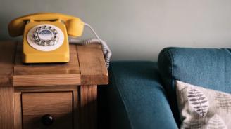 72-годишна жена стана жертва на телефонна измама