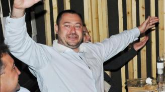 Съдът наложи 100 хил. лв. гаранция на бившия шеф на ДАБЧ Петър Харалампиев