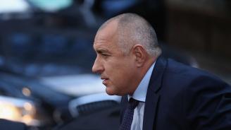 Да ремонтират моста до с. Лисиците, разпореди Борисов на младежкия ГЕРБ