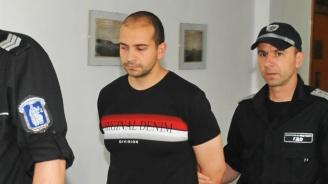 Оставиха в ареста задържания за опит за изнасилване готвач