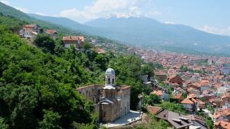 Косово чества 20 години от разполагането на силите на НАТО КейФОР