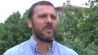 Шофьор нападна и удари велосипедист в Казанлък