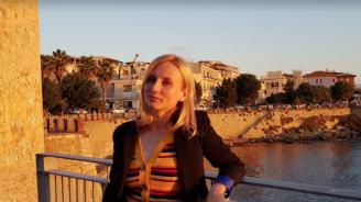 """Румънска журналистка бе заплашена, че """"ще й откъснат главата"""""""
