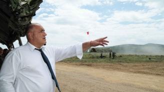 Борисов: Субсидията е такава, каквато 2 г. Слави Трифонов ни триеше на главите